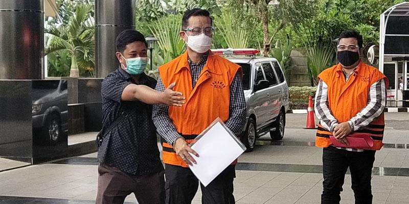 Juliari Masih Bungkam, Satyo Purwanto: Strategi KPK Pasti Bongkar Siapa Saja Yang Nikmati Korupsi Bansos