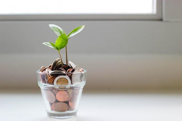 pentingnya menabung dan membangun aset
