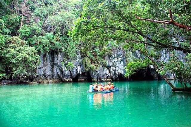 Puerto-Princesa-Underground-River-Tour