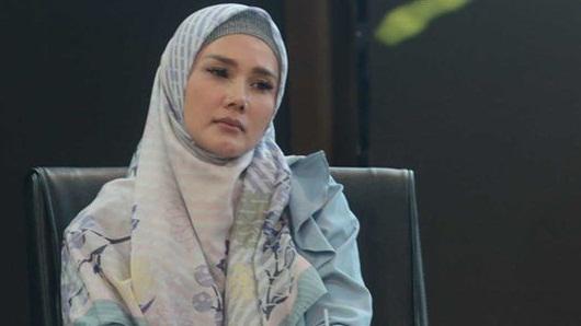 Pengacara: Pemeriksaan Mulan Jameela Harus Seizin Jokowi