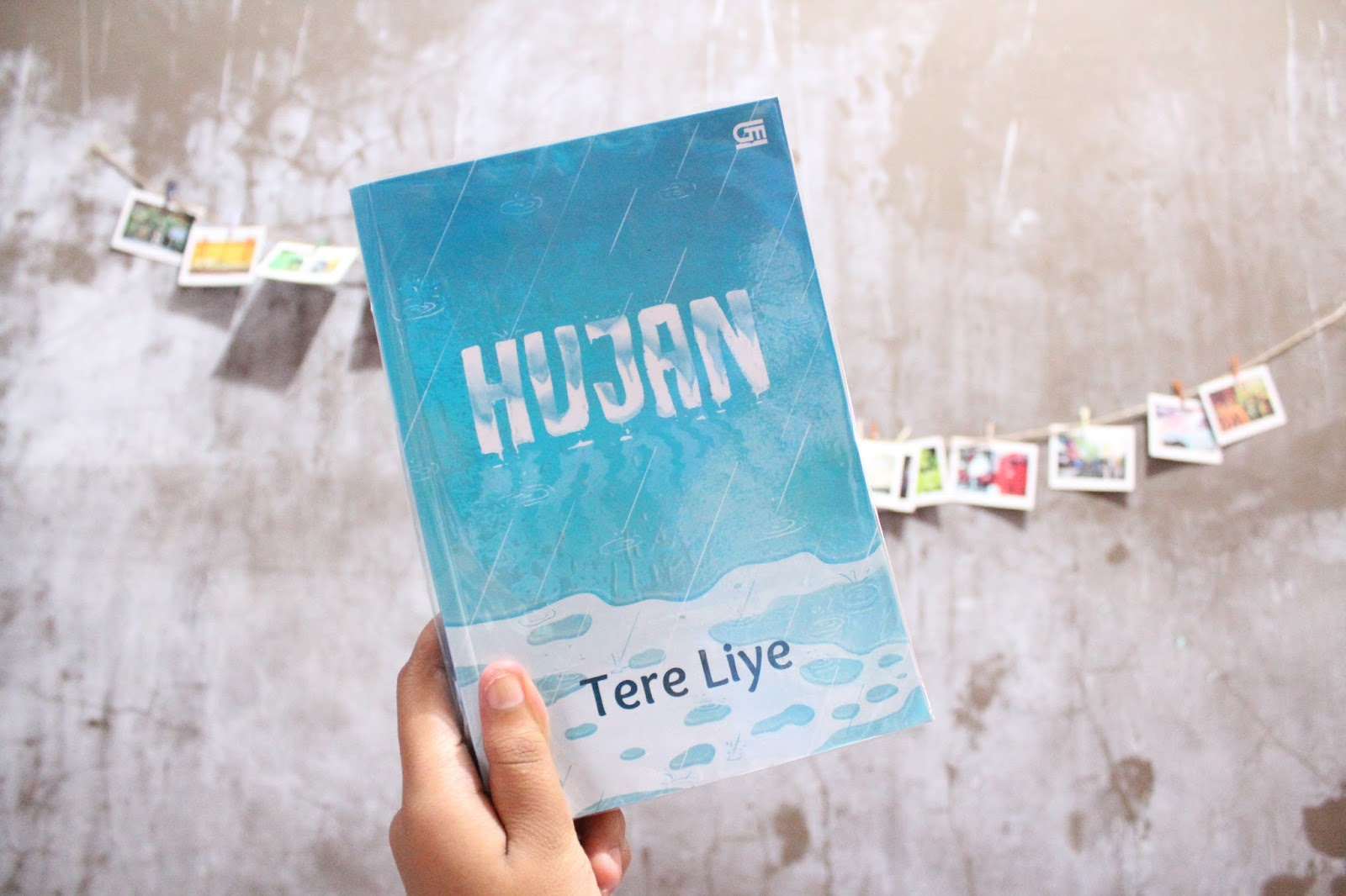 Pdf Novel Tere Liye Hujan