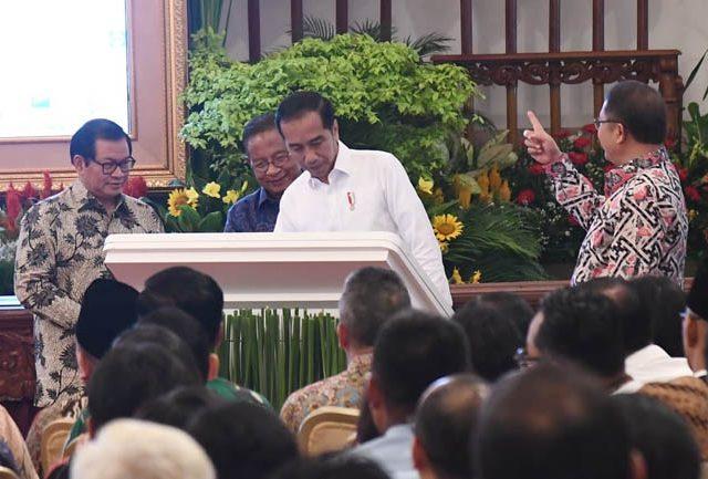 Pemerataan Pembangunan di Era Jokowi Melalui Tol Langit