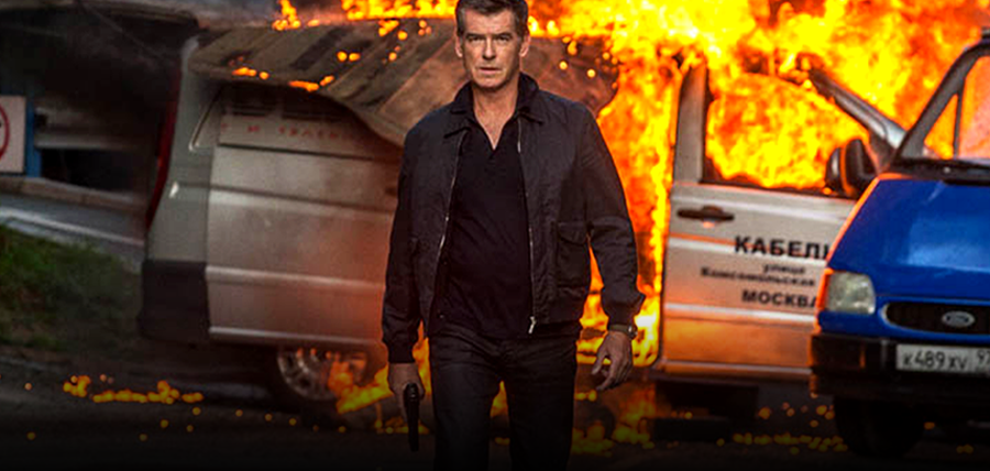 Primul Trailer THE NOVEMBER MAN: PIERCE BROSNAN Se întoarce La Filmele De Acțiune