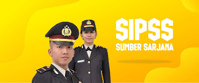 Persyaratan Terbaru Daftar Polisi dan Polwan T.A 2020 Jalur SIPSS