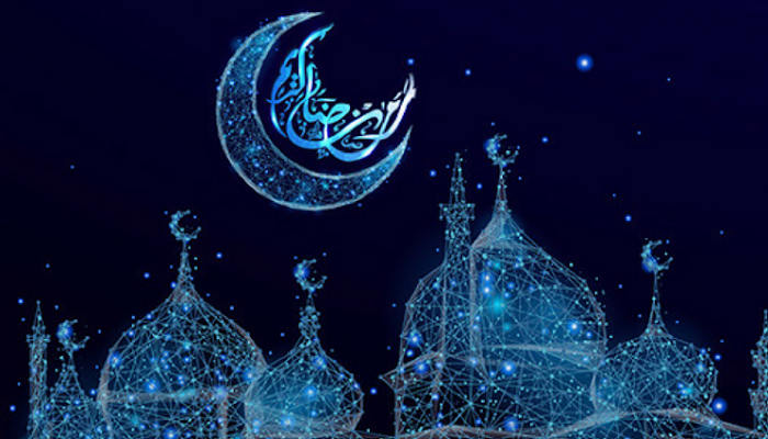 Ramadan started with a believable faith in the world