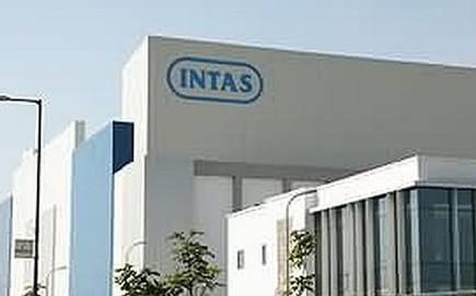 INTAS PHARMACEUTICALS LTD - Walk-In Interview for 50 Openings @ GOA on 5th Jan' 2020