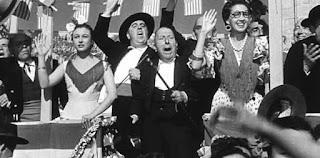 NO PAÍS DO CINEMA - Bem-Vindo, Mister Marshall (Bienvenido Mister Marshall), de Luis García Berlanga @ Auditório Soror Mariana