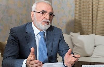 Τι ζήτησε ο Σαββίδης από τους επικεφαλής σε Open και «Εθνος»