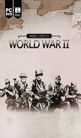 worldwar3 - Order of Battle World War II Endsieg-PLAZA