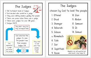 https://www.biblefunforkids.com/2020/08/judges-overview.html