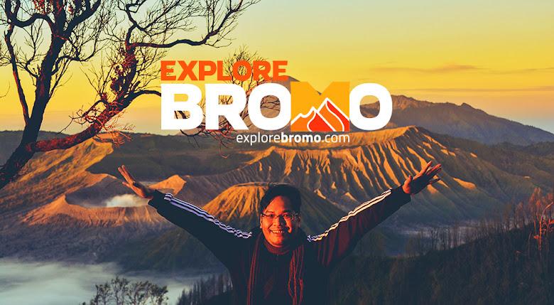 spot wisata gunung bromo