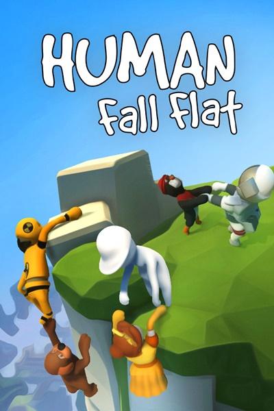 โหลดเกมส์ Human: Fall Flat ICE