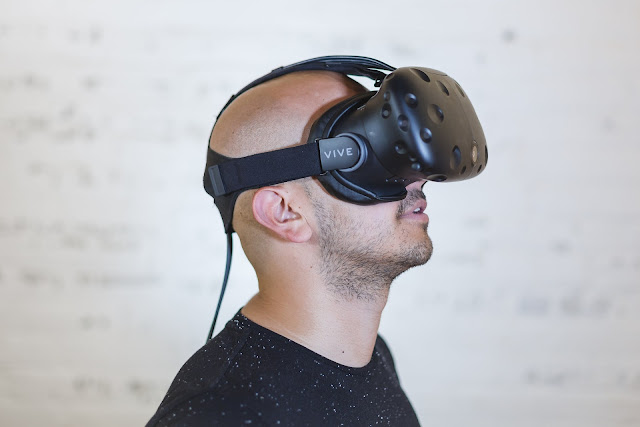 The future of Virtual Reality in 2020 and beyond