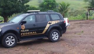 Capim Fértil: Polícia Federal na Paraíba deflagra operação contra fraude de R$ 4 milhões em benefícios no INSS