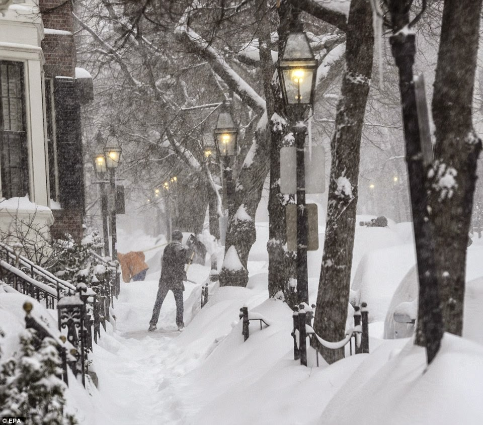 Mec Amp F Expert Engineers Deadly Winter Storm Blamed For At