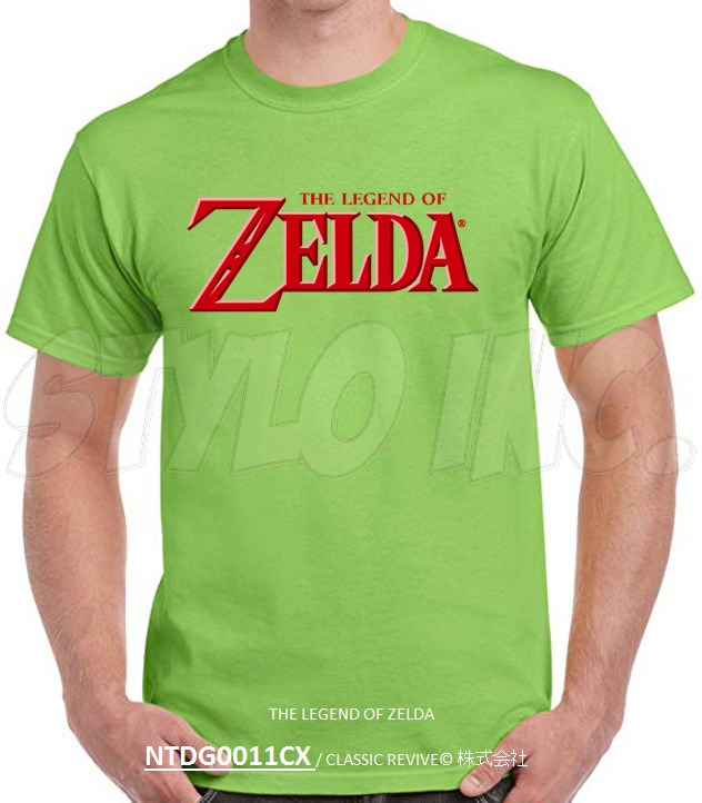 NTDG0011CX THE LEGEND OF ZELDA