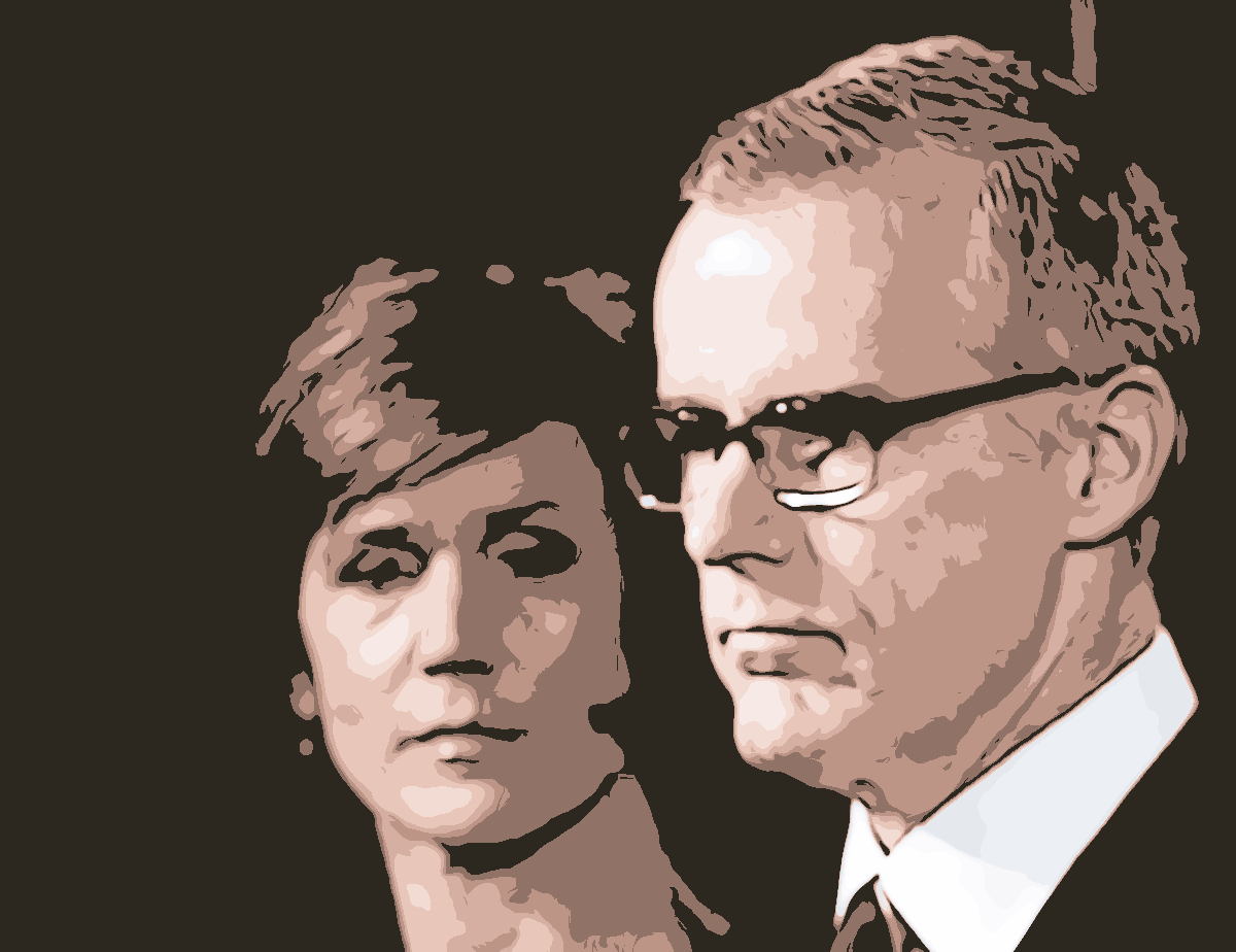 McCabe Fired: Deep State Suffers First Blow