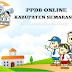 Panduan PPDB Online SMP