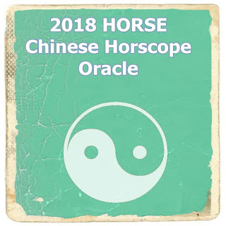 2018 HORSE Predictions For Love and Money