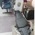 15º BPM recuperou motocicleta roubada na Vila Raiz, zona rural de Belo Jardim, PE