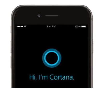 Finally Shutdown Cortana App for Android and iOS - Microsoft Shut