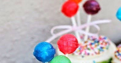 Balloon Birthday Cake Toppers Munchkins And Mayhem
