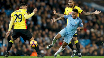 Watford vs Man City News, Prediction, Possible Line up and Scores.