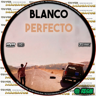 GALLETA BLANCO PERFECTO - Downrange - 2017