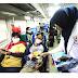 Hindari Terjangkit Virus Corona,WNI Asal Wuhan Mendarat di Batam Langsung di Karantina
