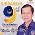 Di Usia 9 Tahun, Ini Harapan Ketua DPD Partai Nasdem Kota Padang,Osman Ayub