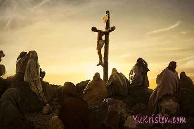 doa mohon kekuatan dari tuhan yesus