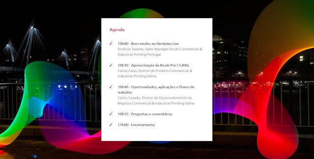 Evento reúne fornecedores de serviços de impressão para discutir a adaptação ao novo ambiente de produção