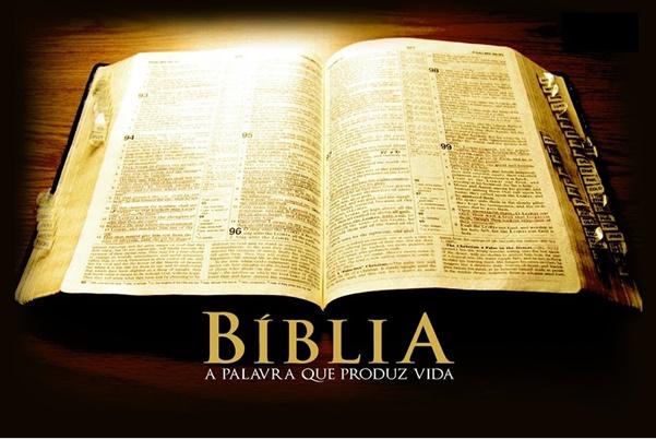 Baixar Bíblia Sagrada Evangélica Grátis para pc