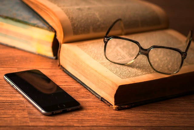 How Mobile Phones Affect Reading: