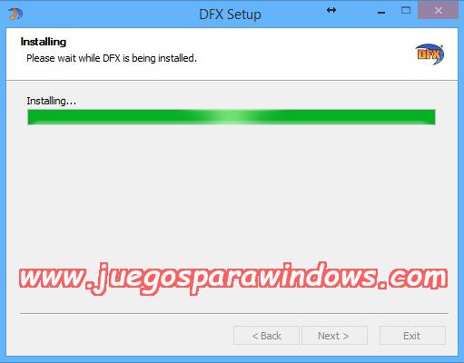 DFX Audio Enhanced Gold v12.011 PC Full 1