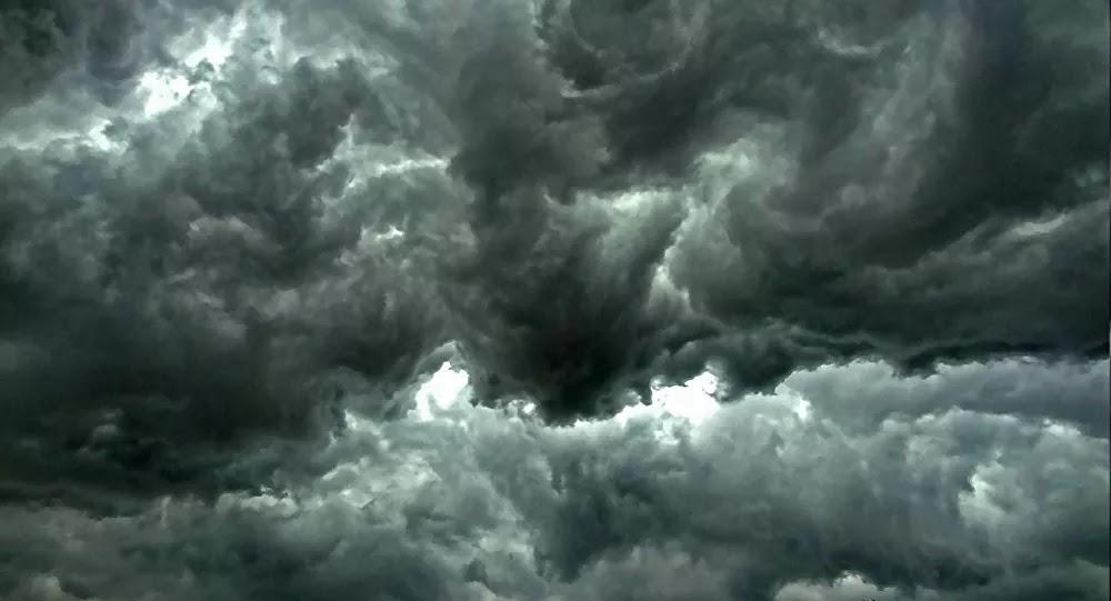SCI-TECH : Pourquoi la tempête Alex attendue en France est-elle qualifiée de «bombe météorologique»?