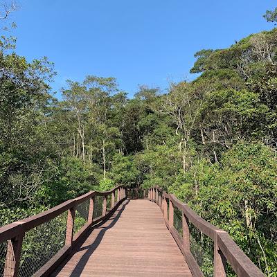 Horário funcionamento Parque Ecológico imigrantes