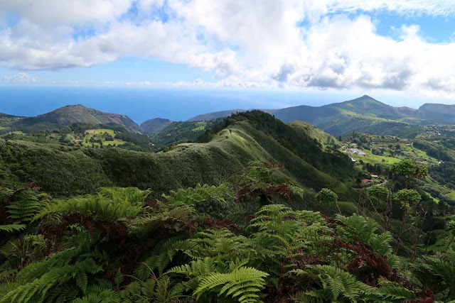 St Helena Land and Sea