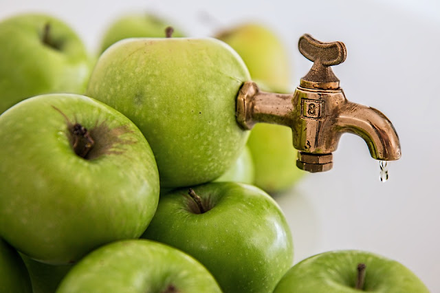 VARIEDADES: La manzana protege la salud del corazón al incluir esta fruta en la dieta que proporciona múltiples beneficios.