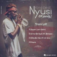 King Best - Nyusi (EP) (Parte. 1) [Download]
