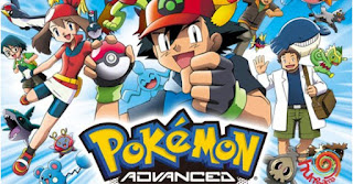 อนิเมะ pokemon