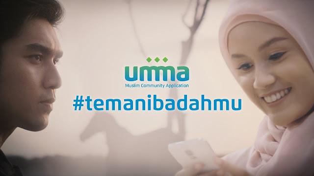 umma.id aplikasi islam