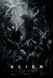 Watch Alien Covenant Movie Online Free
