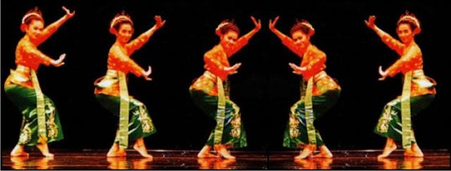 TARI JAIPONG || PENGERTIAN DAN SEJARAH TARI JAIPONG