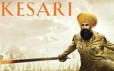 Kesari Full Movie download in hd print available ... - viralthing