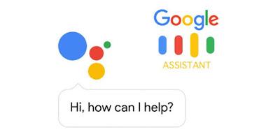 fiture terbaru google assistant, kemampuan membaca text