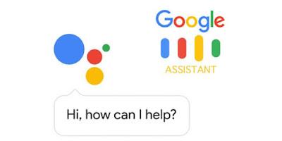 Mengenal Google Assistant