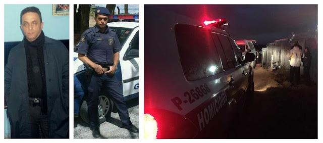 Guarda Civil de Jacareí é assassinado enquanto fazia bico em São José dos Campos