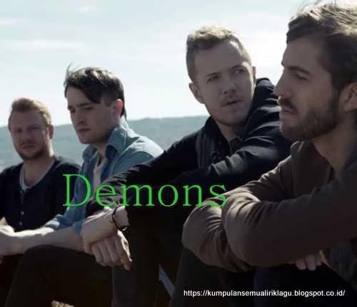 Imagine Dragons Demons