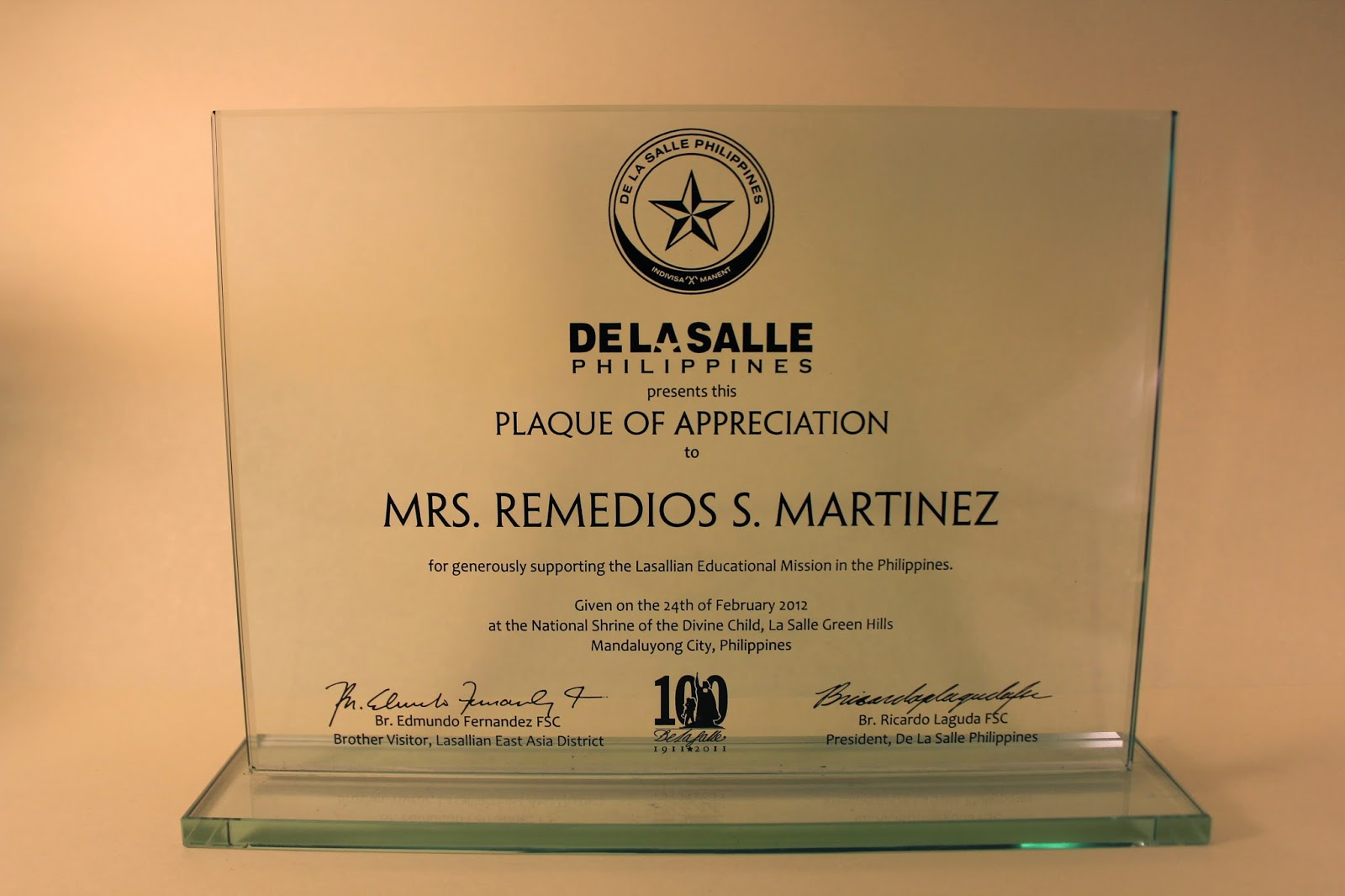 plaque of appreciation template - examples of plaque wording for appreciation just b cause